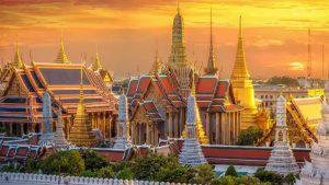 Vận chuyển hàng hoá từ Hà Nội đến Thái Lan