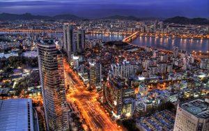 Gửi hàng bưu phẩm đi Incheon giá tốt, an toàn, chất lượng cao