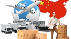 Vận chuyển nhanh từ Huế đi Trung Quốc
