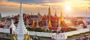 Vận chuyển tiểu ngạch Thái Lan việt Nam