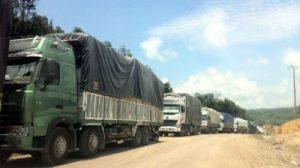 Dịch vụ vận tải đường bộ từ Hà Nam đi Battambang